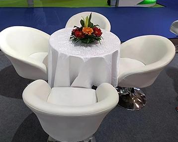 沙发桌椅租赁